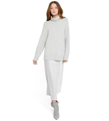 LUCILE TURTLENECK SWEATER