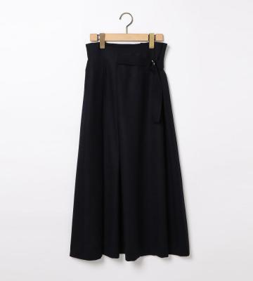 ストレッチサキソニースカート