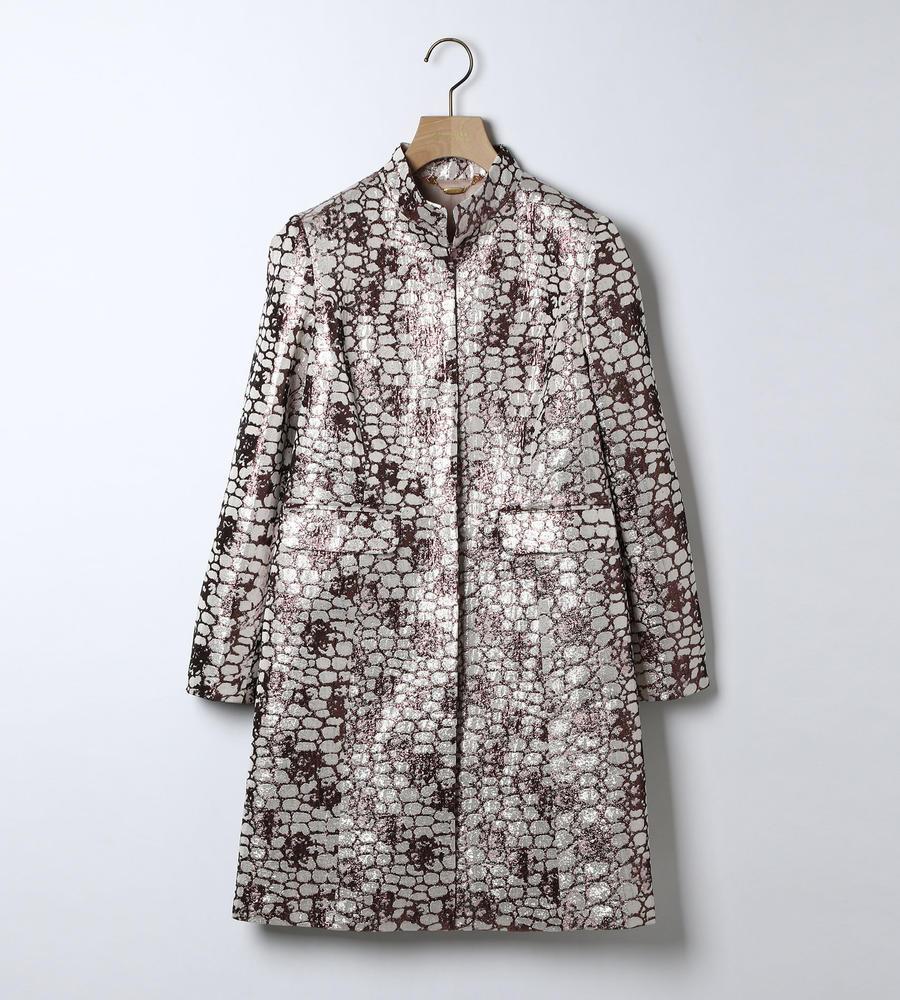 セレクタジャガードジャケット