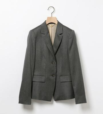 プリマウールシルクジャケット