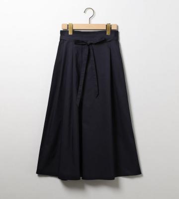 ストレッチローンスカート