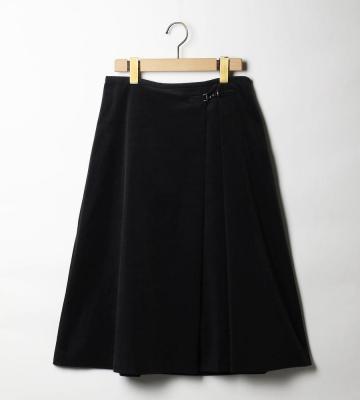 レッジャーニマイクロコールスカート