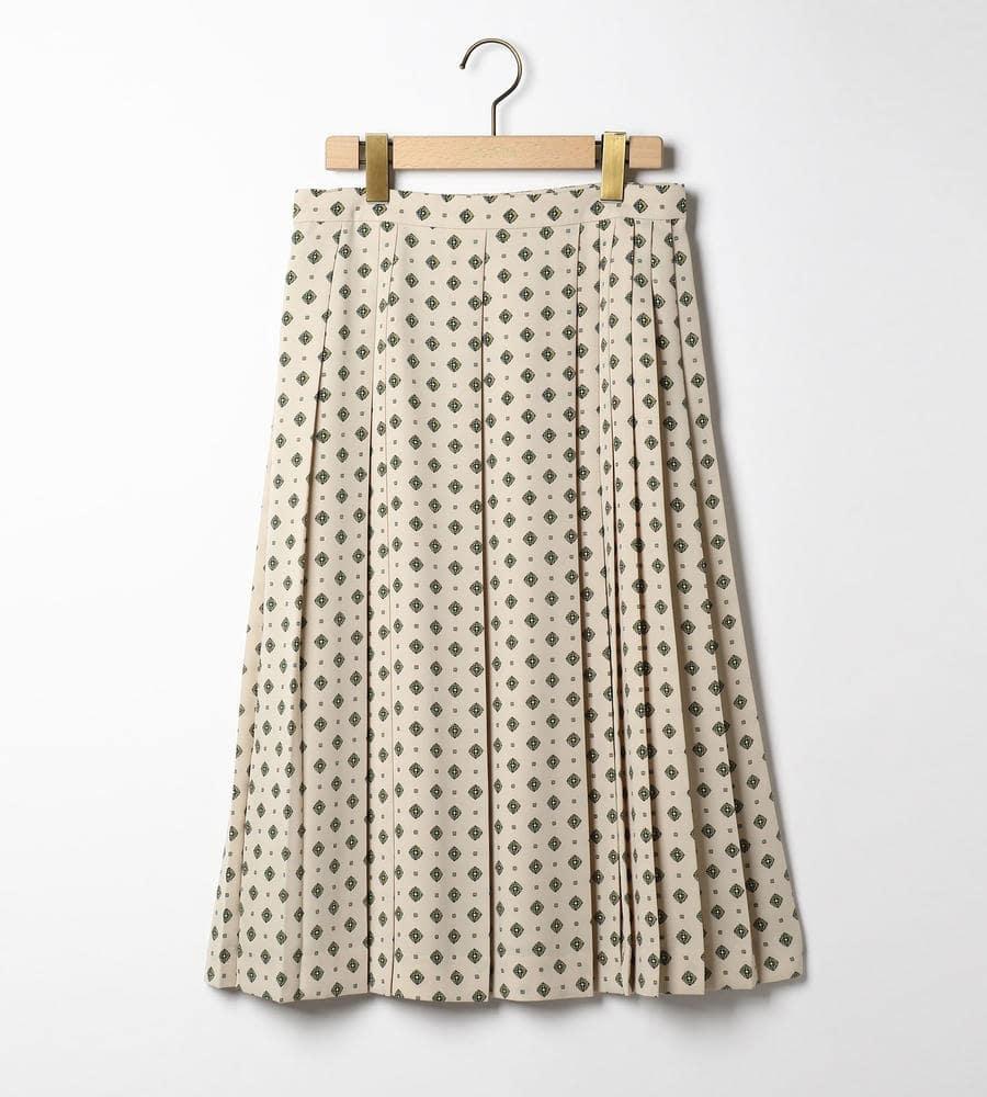 コモンクレピーヌスカート