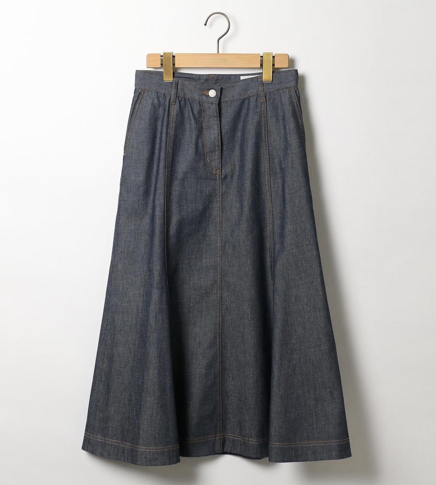 エヴァーデニムスカート