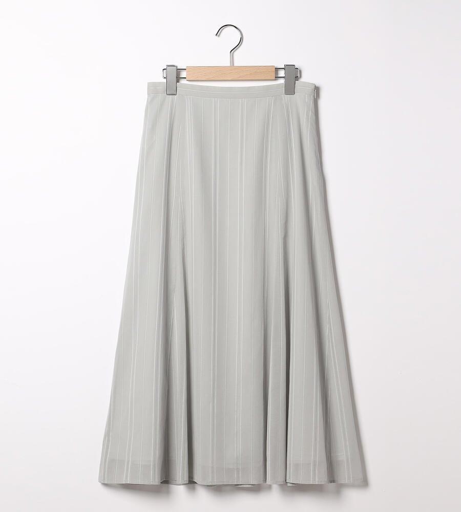 カラミジャガードスカート