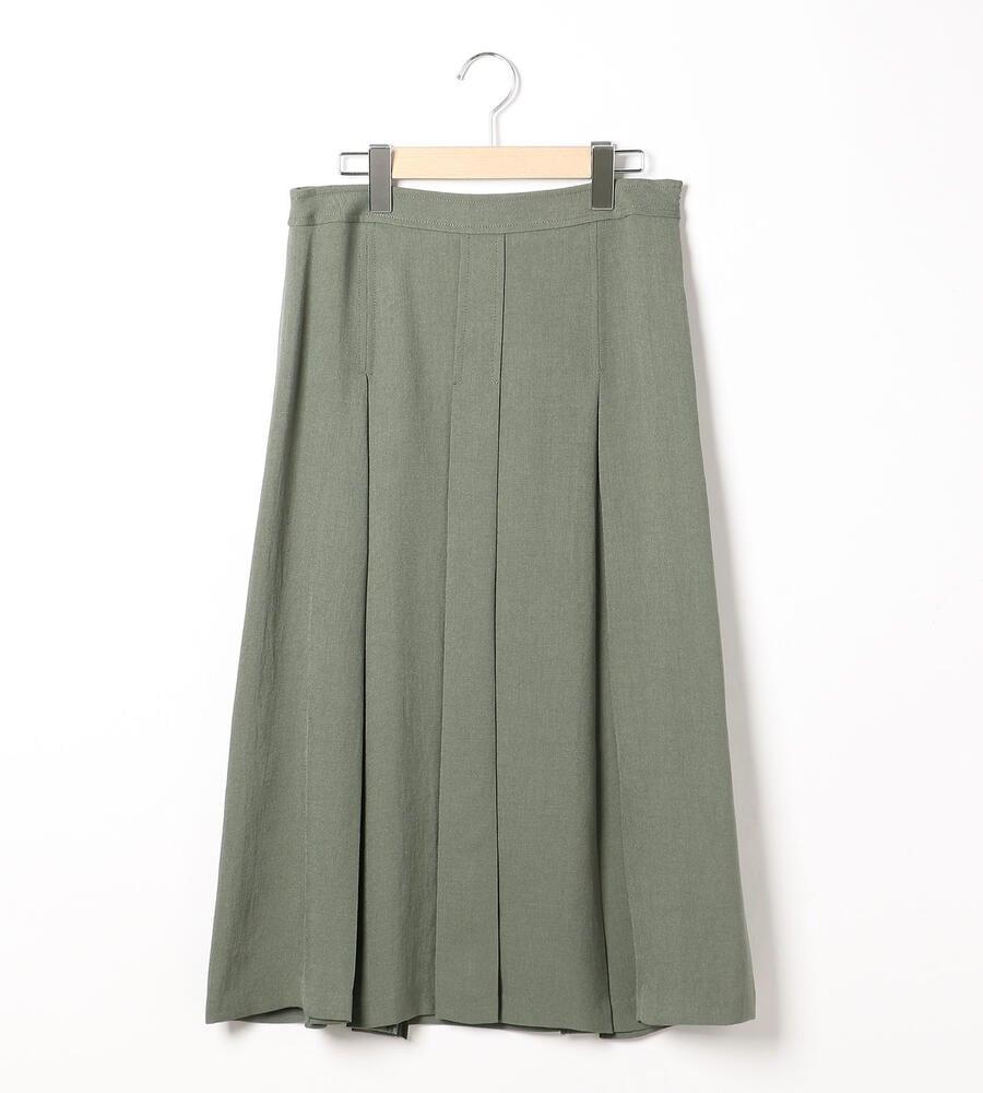 トリアセドライツイルスカート
