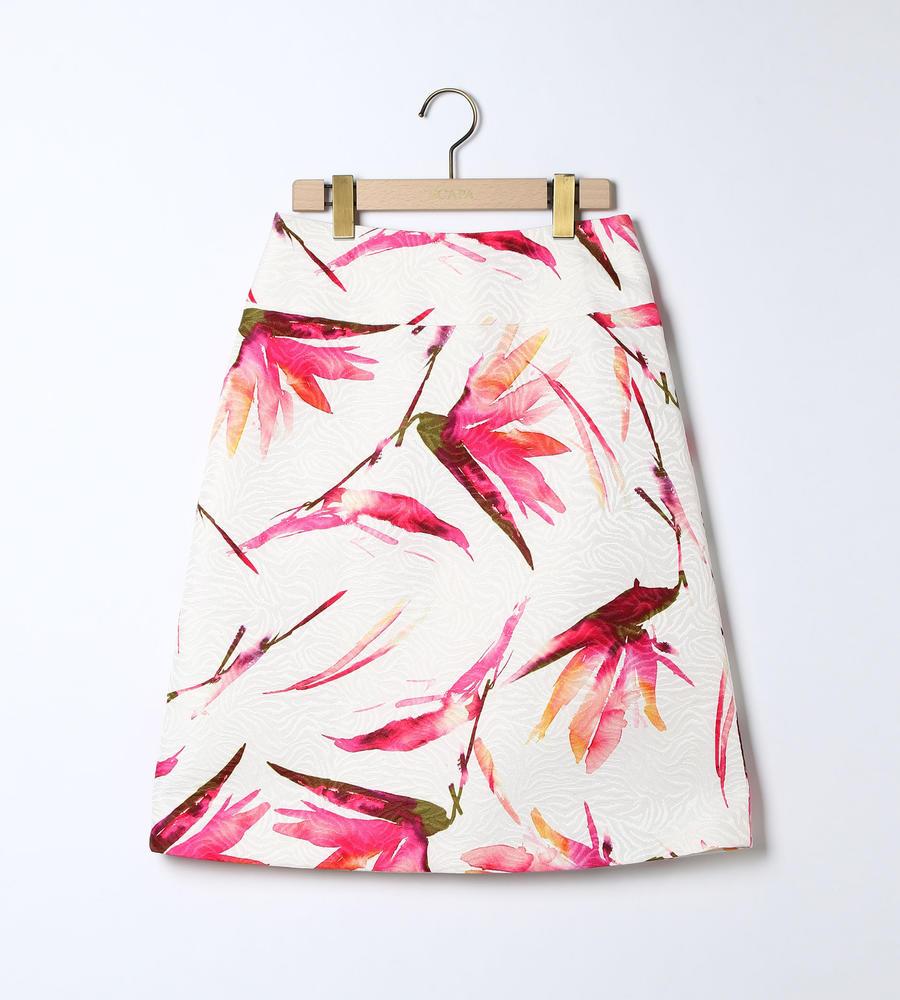 シルコモジャガードスカート