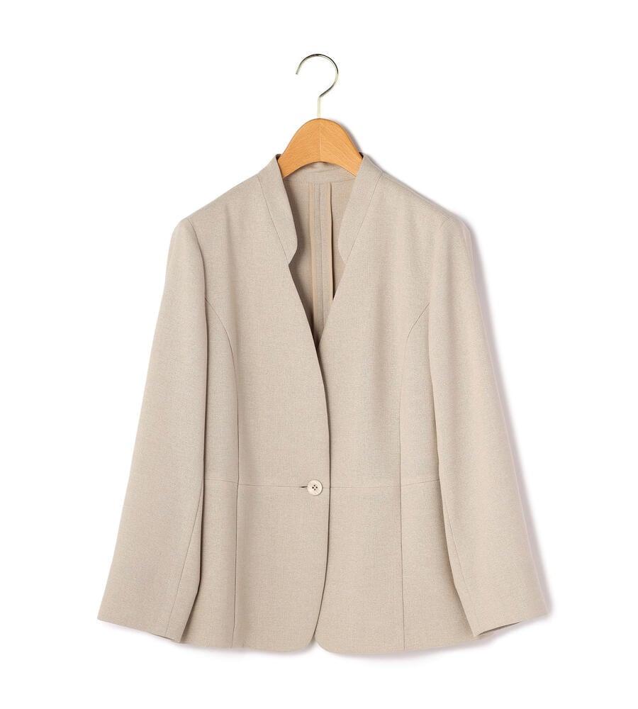 ルヤナメッシュジャケット