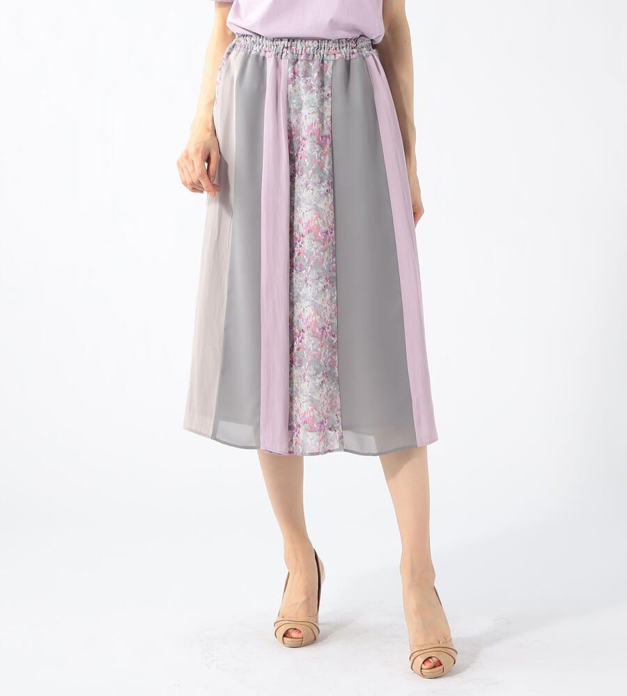 チュールPtレニンフェアスカート