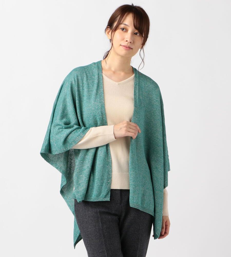 spring tate-S / silk linen