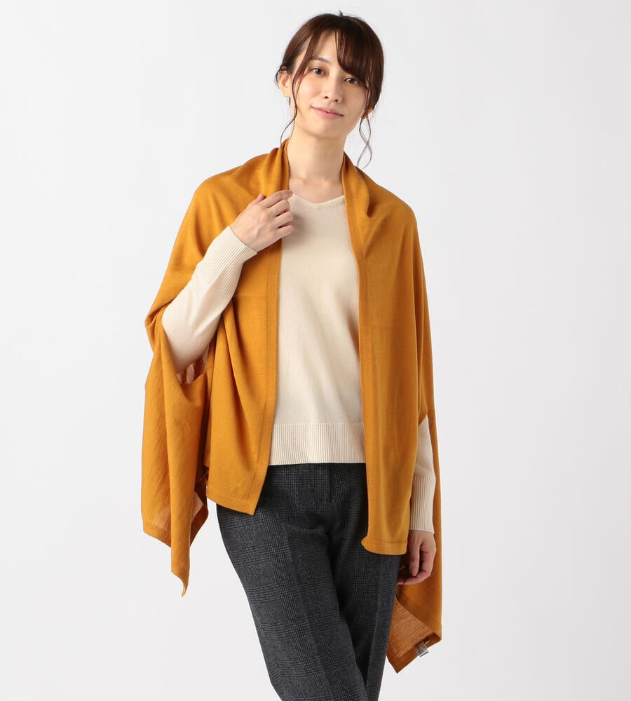 autumn nico / 洗えるmino wool