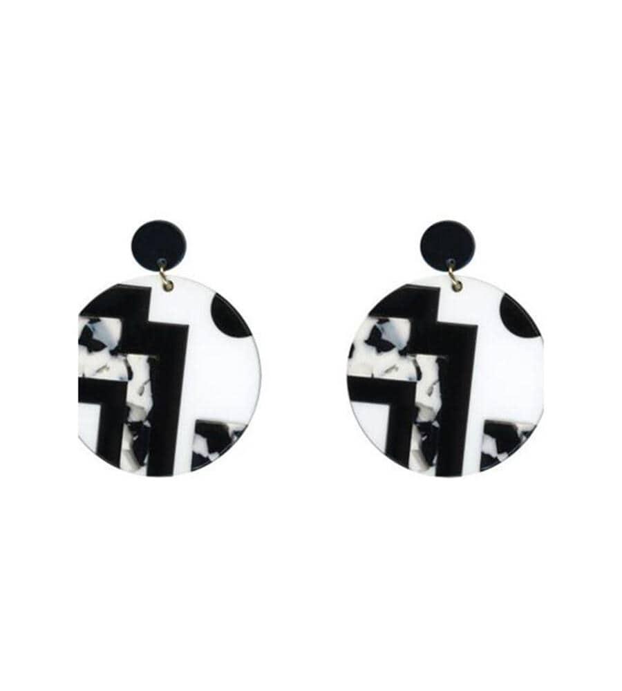 ブラック×ホワイト