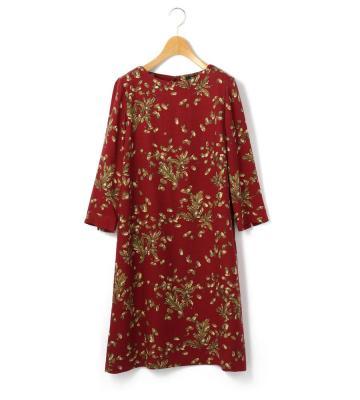 イングリッシュオーク ドレス