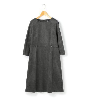 アソートジャージー ドレス