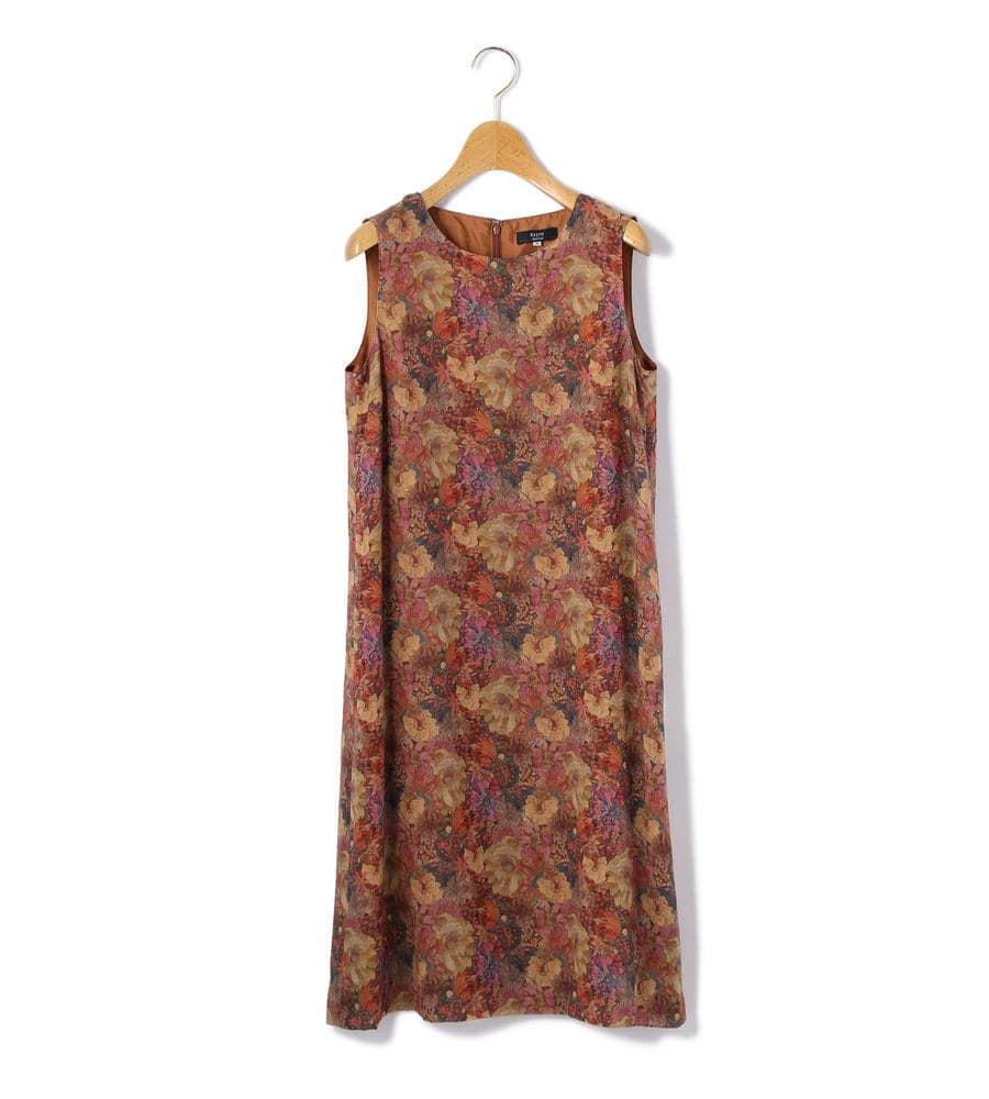 スウォンガーデン ドレス