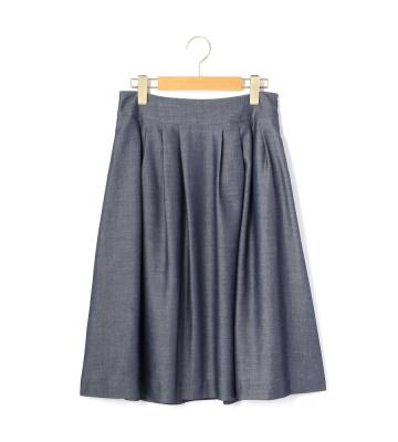 ドレーピーツイル スカート