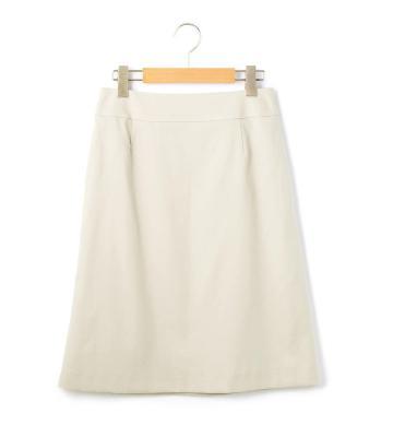 ストレッチオックス スカート