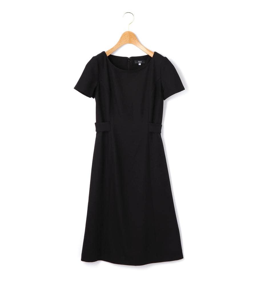 バーズアイ ドレス