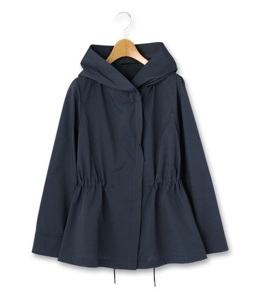 スプリングシャンブレー ジャケット