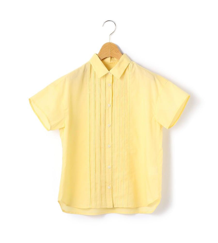 シャンブレーローン シャツ