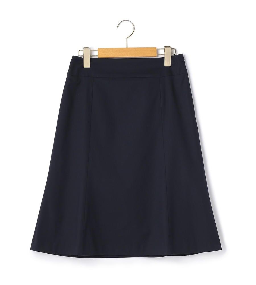 オックスストレッチ スカート