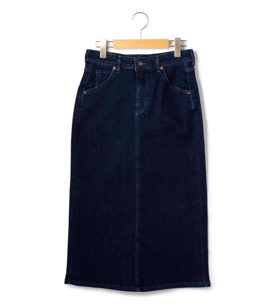 12OZデニム スカート