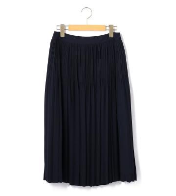 ジョーゼットツイル スカート