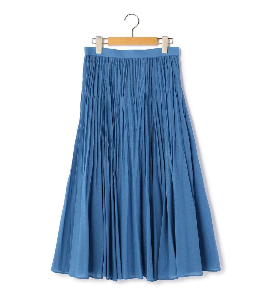 【先行受注】サマープリーツ スカート