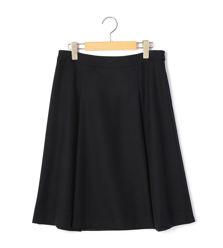 バーズアイ スカート