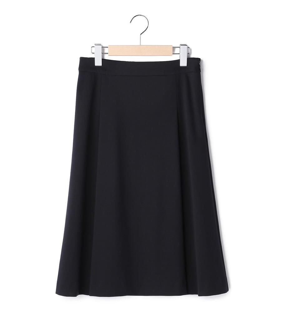シルケットポンチ スカート
