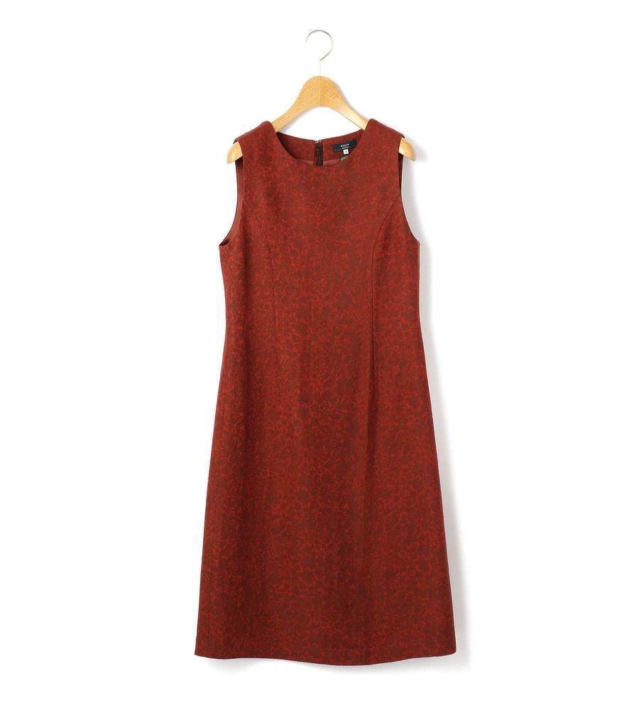 ノリッジジャカード ドレス