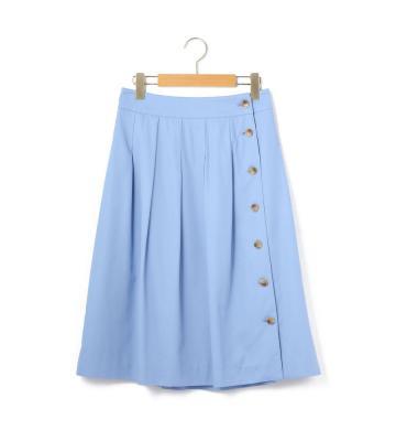 ソフトツイル スカート