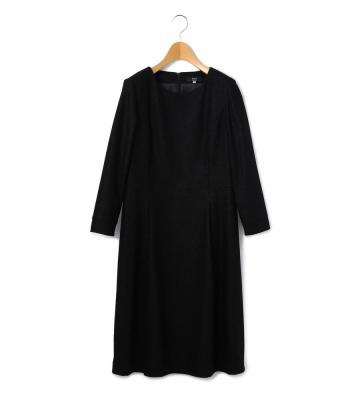 ラメバランサーツイル ドレス