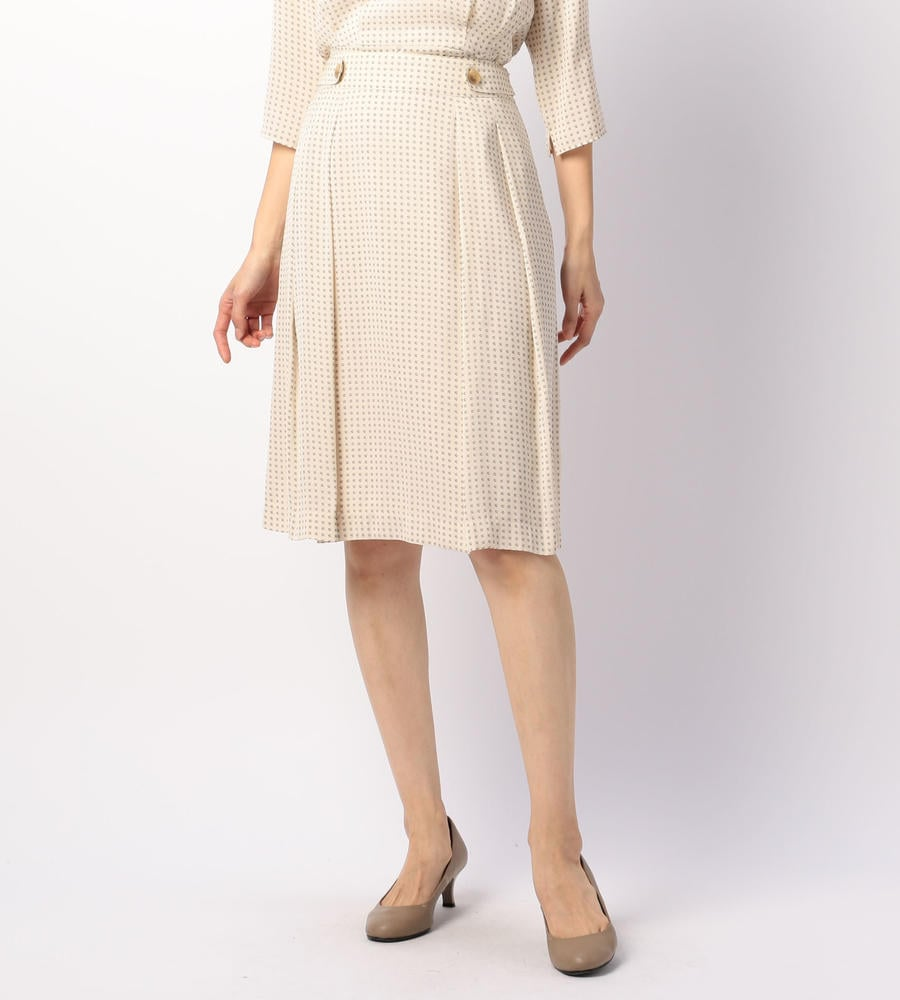 アリッサムPT スカート
