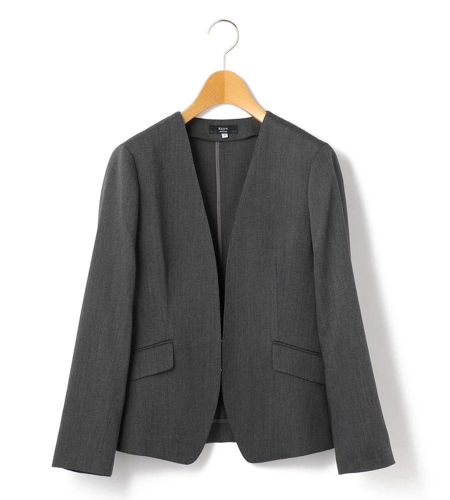 ソフトオックス ジャケット