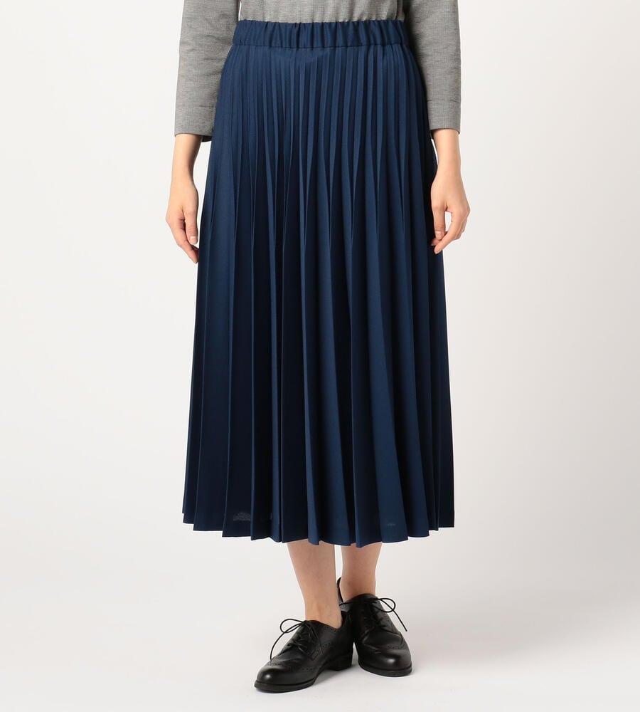 ジョ-ゼット スカート