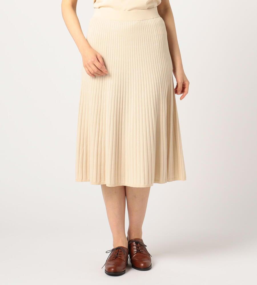 ファインハイゲージ スカート