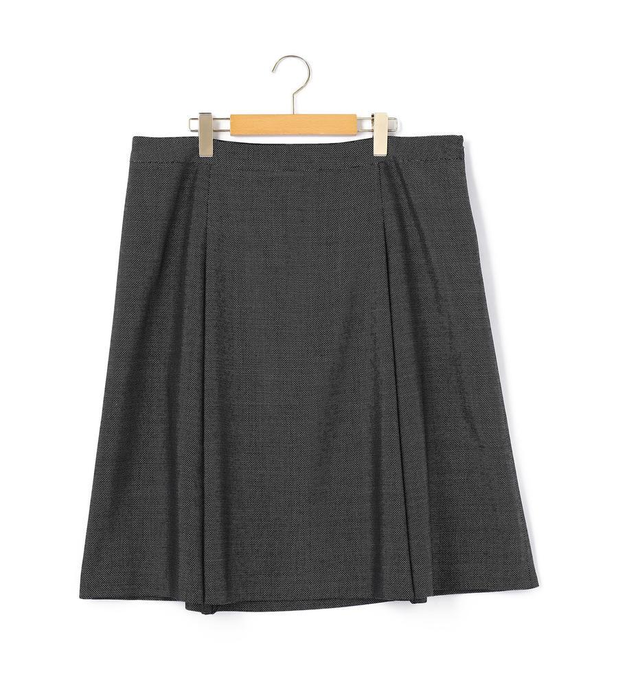 【50size~】バーズアイ スカート