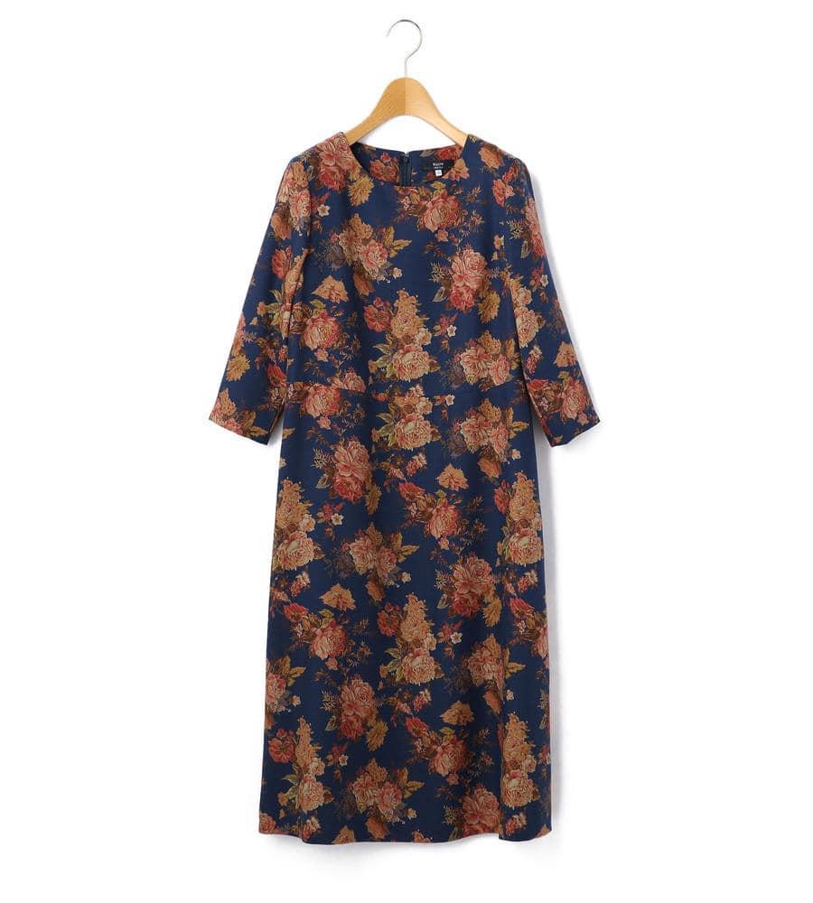 ヴィクトリアンローズ ドレス