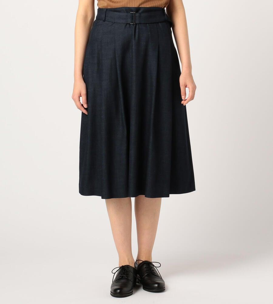 【50size~】スプリングサージ スカート