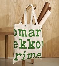 【Marimekko】ご好評につきオンラインストアでのノベルティの配布は終了いたしました。