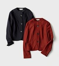 【SCAPA】Recommend Clothig -vol4- バランサーキュラーシリーズ
