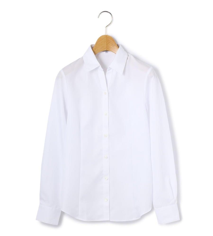 コットンブロード地を使用したロングスリーブシャツ等新規商品入荷致しました。
