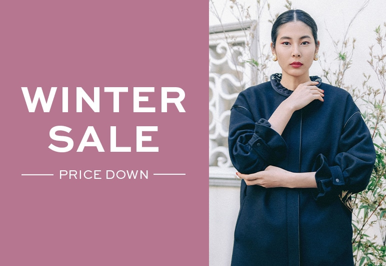 【ACC】PRICE DOWN