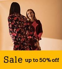 【Marimekko】More Sale スタート!