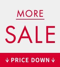 【LOOK@E-SHOP】MORE SALE!本日より再値下げいたしました