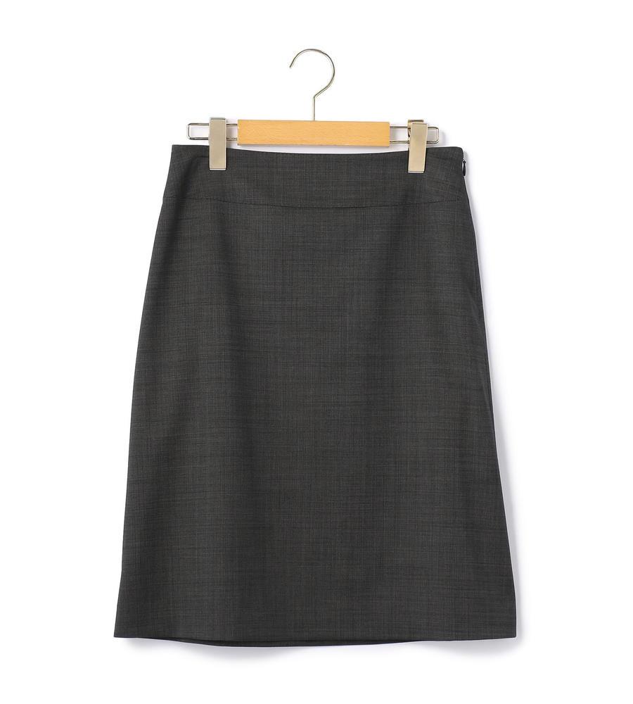 繊細な陰影のあるピンチェック柄のスカート等新規入荷致しました。