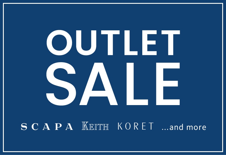 【OUTLET】通常バナー