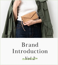【LOOK@E-SHOP +Plus】+Plus Brand Introduction 第二弾