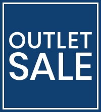 【OUTLET】週末はさらにお得!5%OFF!!